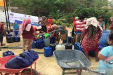 Sebaran Kekeringan di Sampang Kemarau Ini Menurun - JPNN.com Jatim