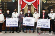Karena Covid-19 Ekonomi Desa di Sampang Minus, Pemkab Manfaatkan Dana CSR - JPNN.com Jatim