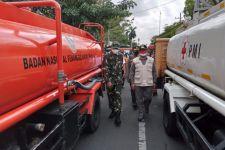 Masih Banyak Warga Positif Covid-19 yang Isoman, 900 Lebih Personel Kodim Tulungagung Turun Evakuasi - JPNN.com Jatim