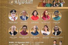 Sujiwo Tejo Hingga Andy F. Noya akan Meriahkan Festival Majapahit, Catat Jadwalnya - JPNN.com Jatim