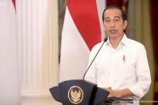 PPKM Surabaya Raya Jadi Level 3, Jokowi: Kasus Positif Terus Turun - JPNN.com Jatim
