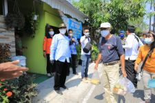 Donasi ASN Kota Madiun Jadi Penyangga, Baru Disalurkan Bila ... - JPNN.com Jatim