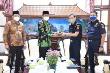 Sidoarjo akan Jadi Pusat Industri Pengolahan Tembakau - JPNN.com Jatim