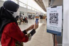 Bandara Juanda Mulai Pergunakan Aplikasi PeduliLindungi Bagi Penumpangnya, Simak! - JPNN.com Jatim