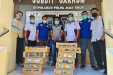 Terungkap Penyelundupan Burung Dilindungi Asal Balikpapan, Begini Ceritanya - JPNN.com Jatim