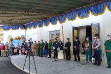 60 Staf Unair Meninggal Dunia Sepanjang Pandemi Covid-19 - JPNN.com Jatim