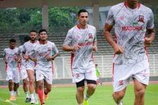 Ini Pemain Pengganti Jacob Pepper di Madura United - JPNN.com Jatim