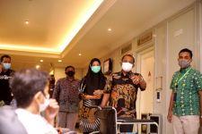 Kabar Baik: Tes Usap PCR di Surabaya Kini Rp 495 Ribu - JPNN.com Jatim