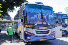 Pengecekan Dokumen Penumpang Bus di Terminal Madiun Masih Manual - JPNN.com Jatim
