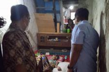 Sebelum Ramai di Media Seperti Nenek Sumirah, Pemkot Surabaya Segera Bagikan Bansos ke Nenek Tua ini - JPNN.com Jatim