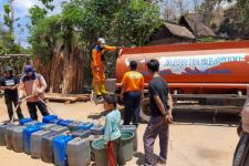 Langganan Kekeringan, 19 Dusun di Situbondo Ini Kekurangan Air Bersih - JPNN.com Jatim