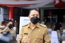 Ada 'Kontrak' Pejabat Pemkot Surabaya, Mereka Bisa Diturunkan Kalau ... - JPNN.com Jatim