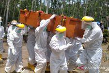 Muncul Dugaan Korupsi Pada Anggaran Pemakaman COVID-19 di Jember - JPNN.com Jatim
