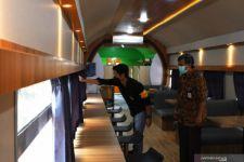 Wisata Baru Madiun ini Hadirkan Kecintaan Pada Kereta Api - JPNN.com Jatim