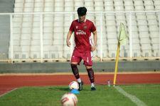 Kim Jin-Sung Mulai Dimasukkan dalam Skema Persiapan Madura United - JPNN.com Jatim