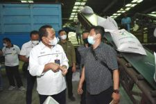 Petani Mengeluh Pupuk Langka, Pihak PT Pupuk Indonesia Bilang Begini - JPNN.com Jatim