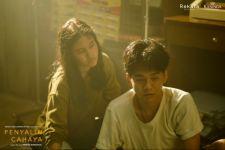 Film Penyalin Cahaya Potret Nasib Penyintas Kekerasan Seksual di Indonesia yang Kerap Diabaikan - JPNN.com Jatim
