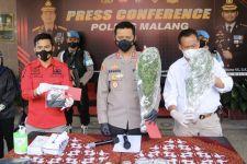Panenan Jadi Barang Bukti, TB Diancam 5 Tahun Penjara - JPNN.com Jatim