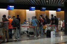 Naik 60 Persen, Jumlah Penumpang di Bandara Juanda Capai 9.000 Orang Per Hari - JPNN.com Jatim