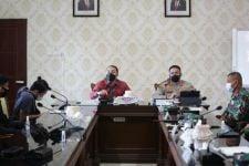 Surabaya Terapkan PPKM Level 3, PKL dan Aktivis Keluhkan ini ke Forkopimda - JPNN.com Jatim