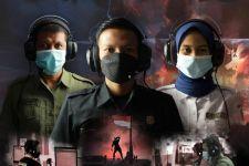 Selain Terkait Covid-19, di Layanan CC 112 Warga Surabaya Bisa Laporkan Hal-hal Genting ini - JPNN.com Jatim