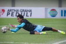 Imbang Atas Persikabo, Kiper Madura United: 1 Poin Ini Modal Kami - JPNN.com Jatim