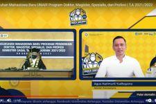 AHY Jadi Mahasiswa Baru Unair, Rektor: Harap Kuliah Serius - JPNN.com Jatim
