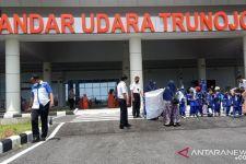 Penerbangan Pesawat Perintis Rute Sumenep-Bawean Kembali Beroperasi - JPNN.com Jatim