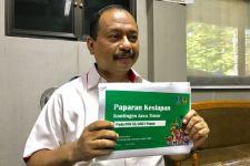 Tiba di SurabayaAtlet Harus Karantina, KONI Jatim: Kebijakan itu Bisa Buat Papua Tersinggung - JPNN.com Jatim