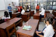 Dispendik Surabaya Tiap Hari akan Evaluasi Sekolah yang Gelar PTM, Begini Teknisnya.. - JPNN.com Jatim