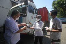 Sebanyak 18 Ton Kopi dari Kebun di Bondowoso Diekspor ke Inggris - JPNN.com Jatim