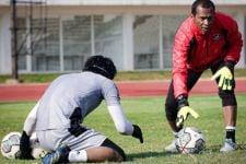 Cermati Lini Serang PSM Makassar, Madura United Siapkan Kiper Mereka - JPNN.com Jatim