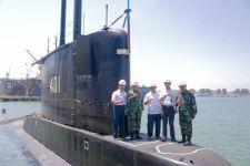 Perbaikan Total Kapal Selam KRI Cakra-401 Sudah 97,5 Persen - JPNN.com Jatim