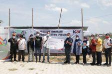 Kelompok Peternak Madiun Terima Bantuan dan Pembinaan dari PT KAI Daop 7 - JPNN.com Jatim