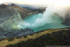 Sah! Banyuwangi Kembali Buka Tempat-Tempat Wisatanya - JPNN.com Jatim