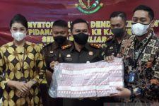 Kejaksaan Surabaya Terima Rp 1 Miliar, Langsung Disetor ke Kas Negara, Uang Dari Mana? - JPNN.com Jatim