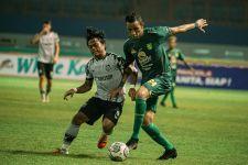 Cetak Gol Perdana untuk Persebaya, Begini Reaksi Striker Asing Jose Wilkson - JPNN.com Jatim