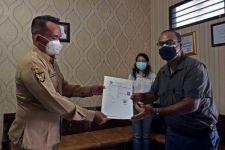 Pemkot Fasilitasi WNA Terbitkan NIK, Wali Kota Kediri: Supaya Bisa Ikut Vaksin - JPNN.com Jatim