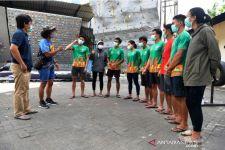 Tim Panjat Tebing Jatim Sasar 5 Medali Emas di PON Papua - JPNN.com Jatim