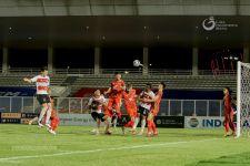 Baru Diterjunkan, Pemain Asing Satu Ini Buahkan 1 Asisten Untuk Madura United - JPNN.com Jatim
