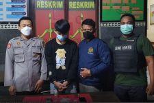 Sempat Bertransaksi, 2 Warga Jombang Kini Terancam Dibui 20 Tahun - JPNN.com Jatim