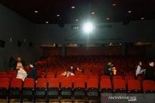 Warga Jatim, Bioskop Sudah Buka, Begini Syarat Masuknya - JPNN.com Jatim