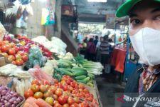 Masuk Musim Hujan, Harga Sayur Mayur di Jember Stabil - JPNN.com Jatim