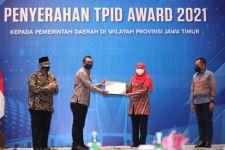 Gegara Program Ini, TPID Jatim Raih Penghargaan Pengendali Inflasi Terbaik - JPNN.com Jatim