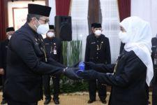 Hasil Seleksi Terbuka, Berikut 16 Kepala OPD Pemprov Jatim yang Baru Dilantik - JPNN.com Jatim