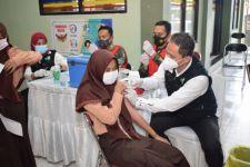 Bupati Lamongan Beberkan Kunci Sukses Tangani Covid-19, Begini.. - JPNN.com Jatim