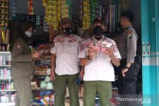 54 dari 365 Toko di Lumajang Kedapatan Jual Rokok Ilegal - JPNN.com Jatim
