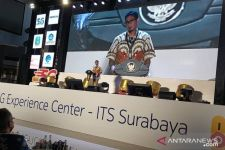 ITS Hadirkan5G Experience Center,Sandiaga: Teknologi di Indonesia Masih Timpang - JPNN.com Jatim