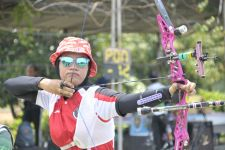 Skuad Panahan Jatim untuk PON Papua Diperkuat Dua Atlet Internasional ini - JPNN.com Jatim