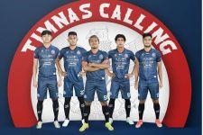 Berikut 5 Pemain Arema FC yang Dipanggil Pemusatan Latihan Timnas - JPNN.com Jatim